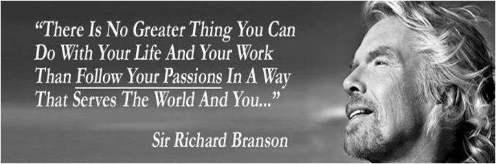 You Call itPassion…